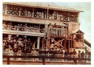 Race Course, Bengaluru