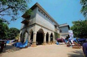 Karnataka Chitrakala Parishath, Bengaluru