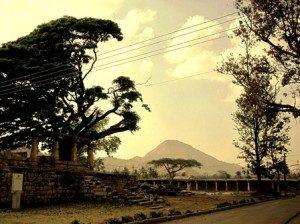 Nandi Hills, Bengaluru