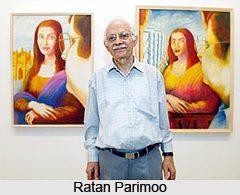 Dr.Ratan Parimoo